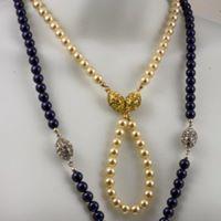 handmade designer Jewelry Woodstock-New Paltz Art & Crafts Fair