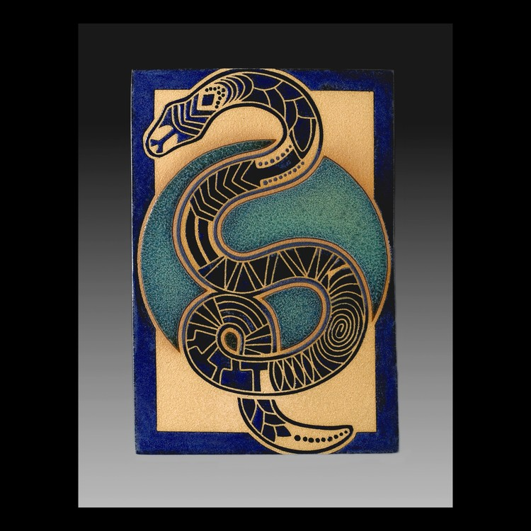 4-snake-totem-Ellen-Stakes