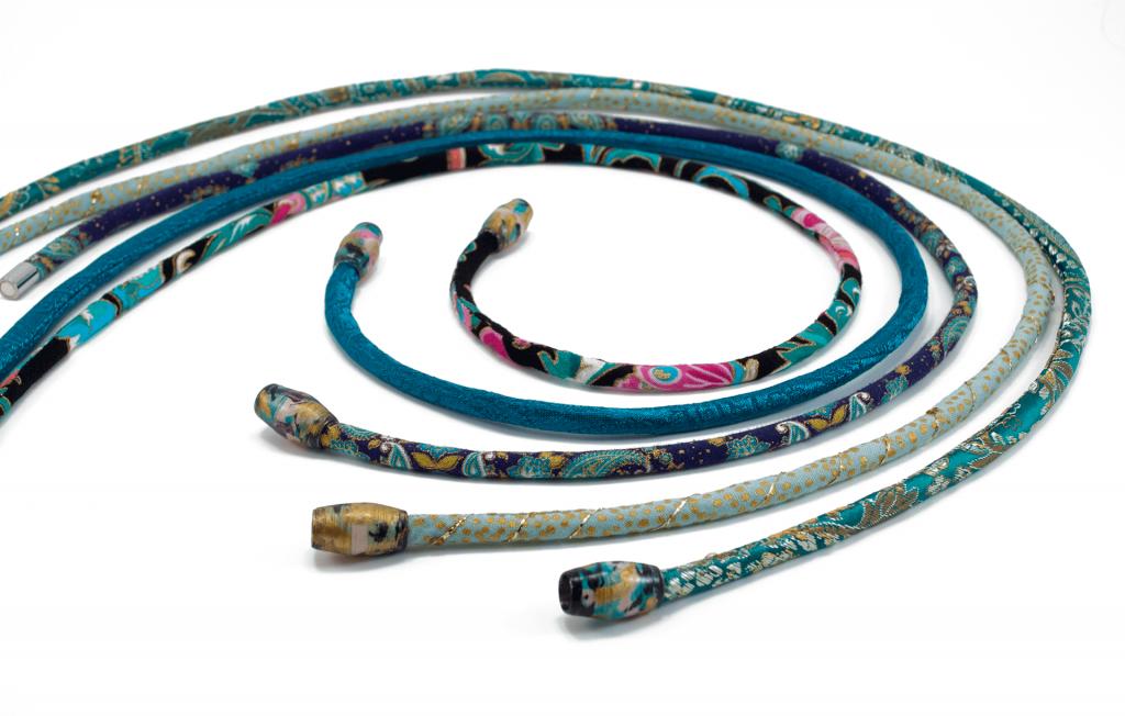 Capuchinz Fiber Art Hats Woodstock-New Paltz Art & Crafts Fair
