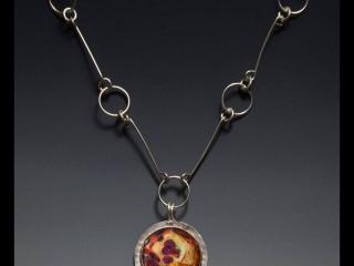 Dawn Lombard Handmade Jewelry Woodstock-New Paltz Art & Crafts Fair