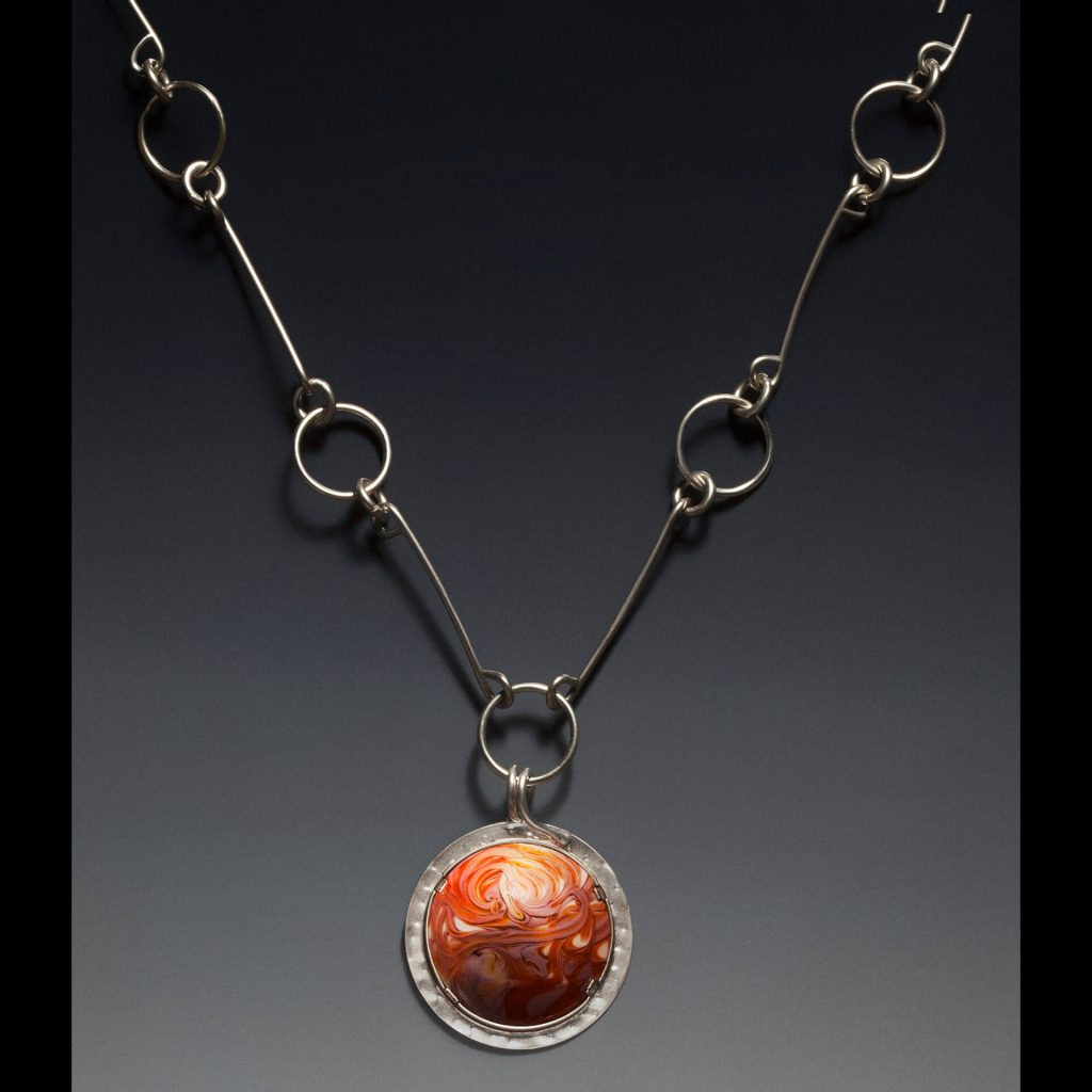 Dawn Lombard Handmade Jewelry Woodstock-New Paltz Art & Crafts Fair
