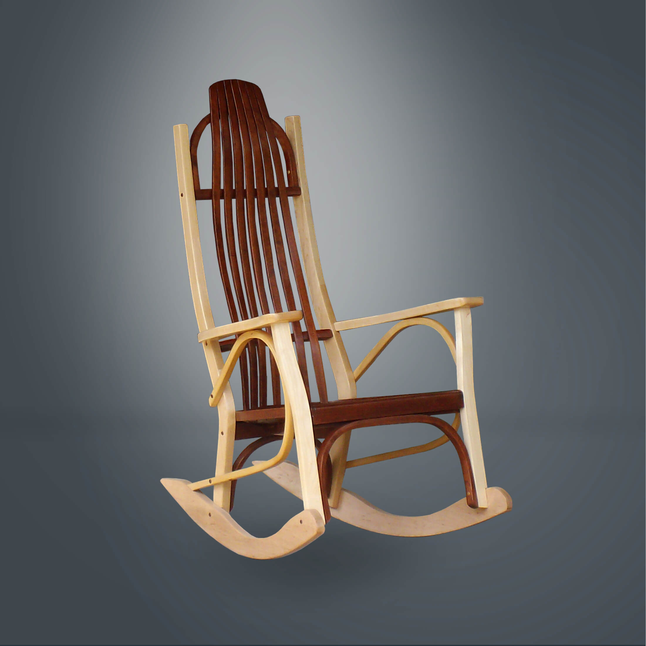 IP Designs Ryan Miller contemporary-rocker