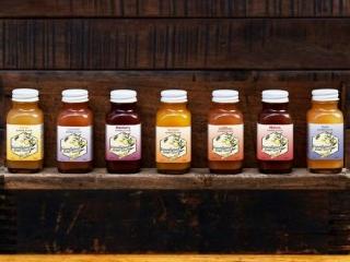 ImmuneSchein, Family Pack Elixirs, Woodstock-New Paltz Art & Crafts Fair