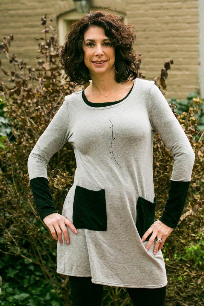 Jane Miller, Fresh as Paint Fiber Art Woodstock-New Paltz Art & Crafts Fair