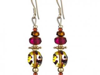 Keaton Weiss, Florian, Handmade Jewelry Woodstock-New Paltz Art & Crafts Fair