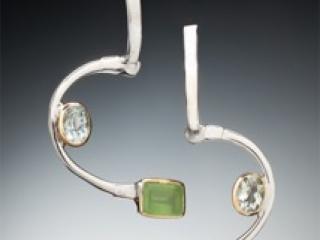 Marie-Pierre Collection, Handmade Jewelry, Woodstock-New Paltz Art & Crafts Fair