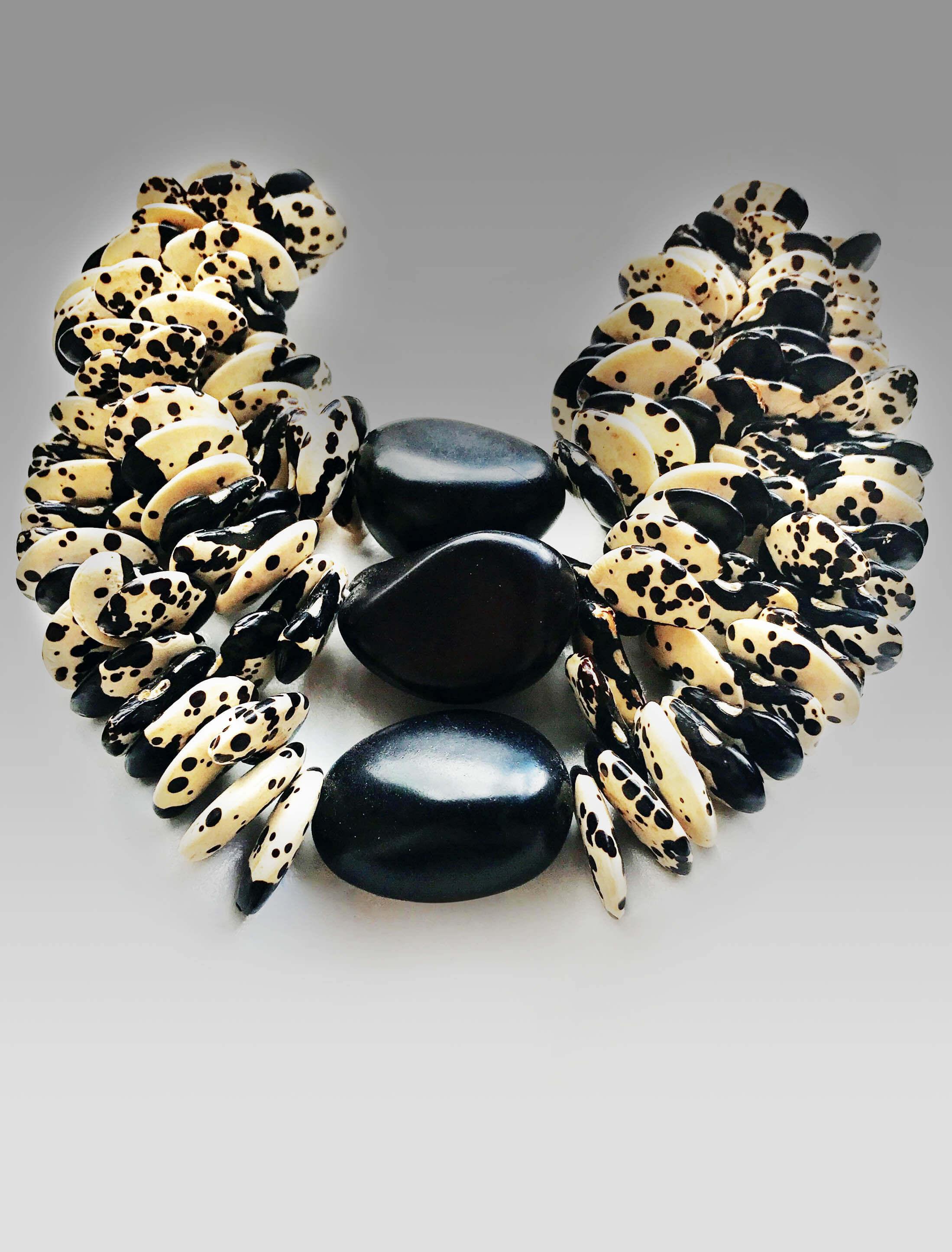 Natural Sur, Liliana Castillo, Handmade Jewelry, Woodstock-New Paltz Art & Crafts Fair