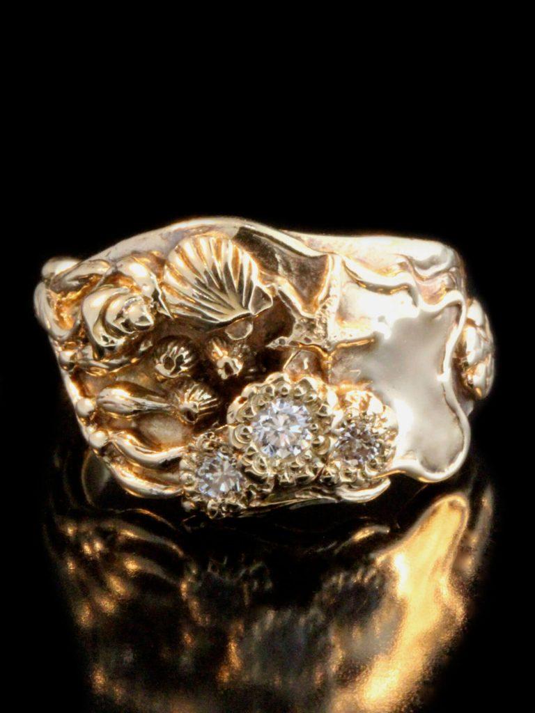 Scott Macklin, Handmade Jewelry, Woodstock-New Paltz Art & Crafts Fair