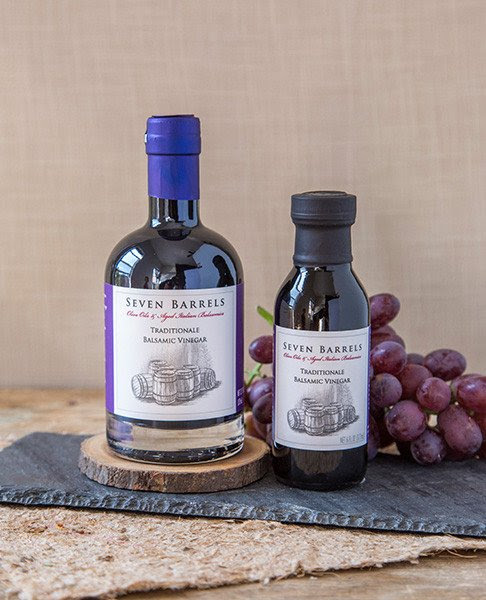 Berkshire Mountain Gourmet, Traditional Balsamic Vinegar, Woodstock-New Paltz Art & Crafts Fair