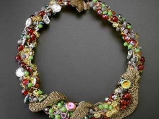 Sheryl Blais Woodstock New Paltz Art & Crafts Fair