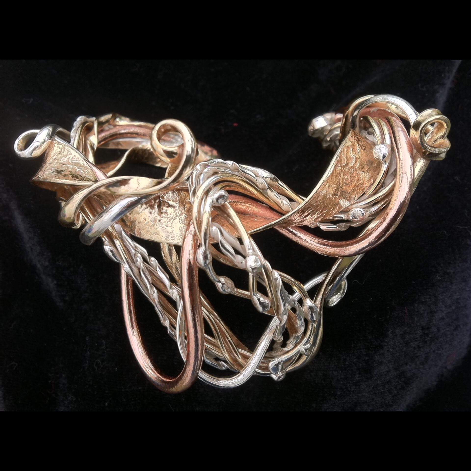 Jewelry by Hammer& Torch, Inc. Woodstock-New Paltz Art & Crafts Fair, Handcrafted Jewelry