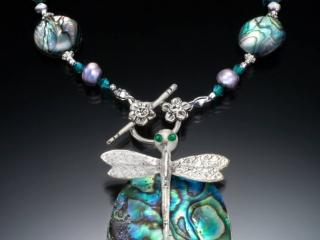 Trezana Jewelry by Willie Trejbal, Handcrafted Jewelry Woodstock-New Paltz Art & Crafts Fair