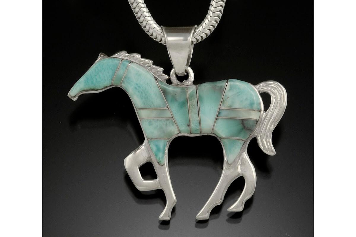 Jose Farinango, Southwest Expressions, Handcrafted Southwestern Jewelry, Pueblo Nation