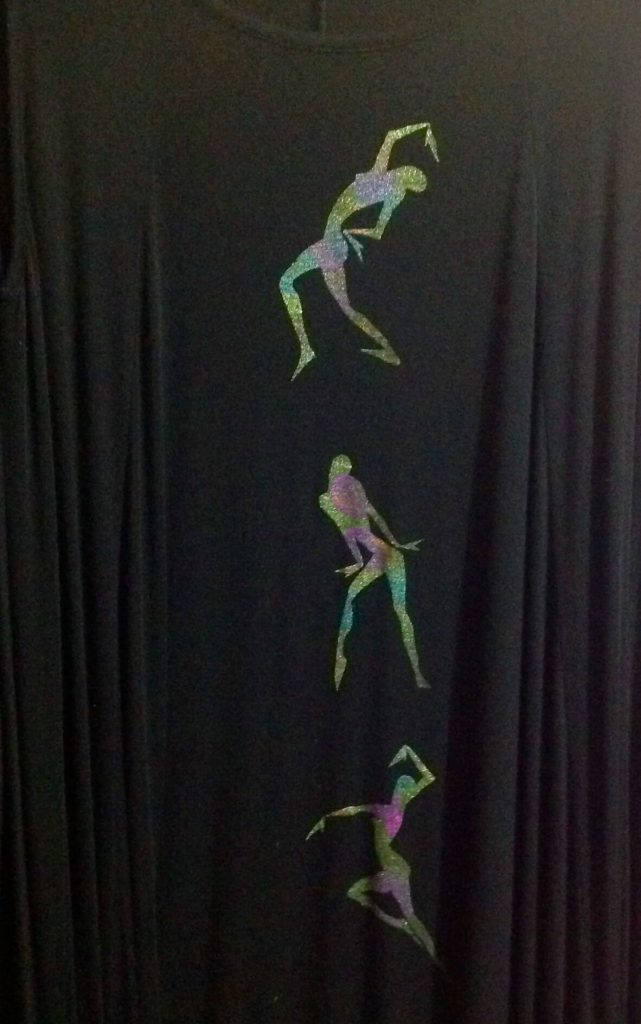 Margaret Owen, Margaret Owen Silkpainting, Handpainted shirts, Woodstock-New Paltz Art & Crafts Fair