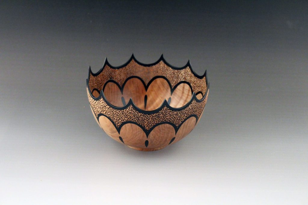 woodworking, handmade wood art, maple, birch, Woodstock new paltz art & crafts fair, Paul petrie