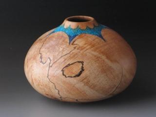 woodworking, handmade wood art, maple, birch, Woodstock new paltz art & crafts fair, Paul petrie