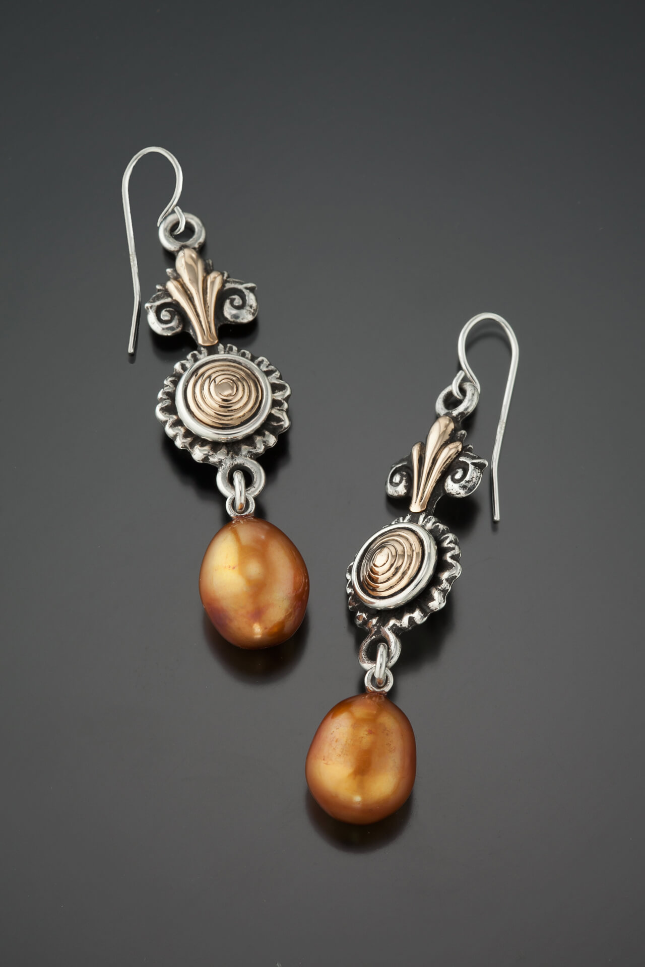 Steve Stamas Designs, handcrafted sterling silver jewelry, Woodstock-new paltz art & crafts fair