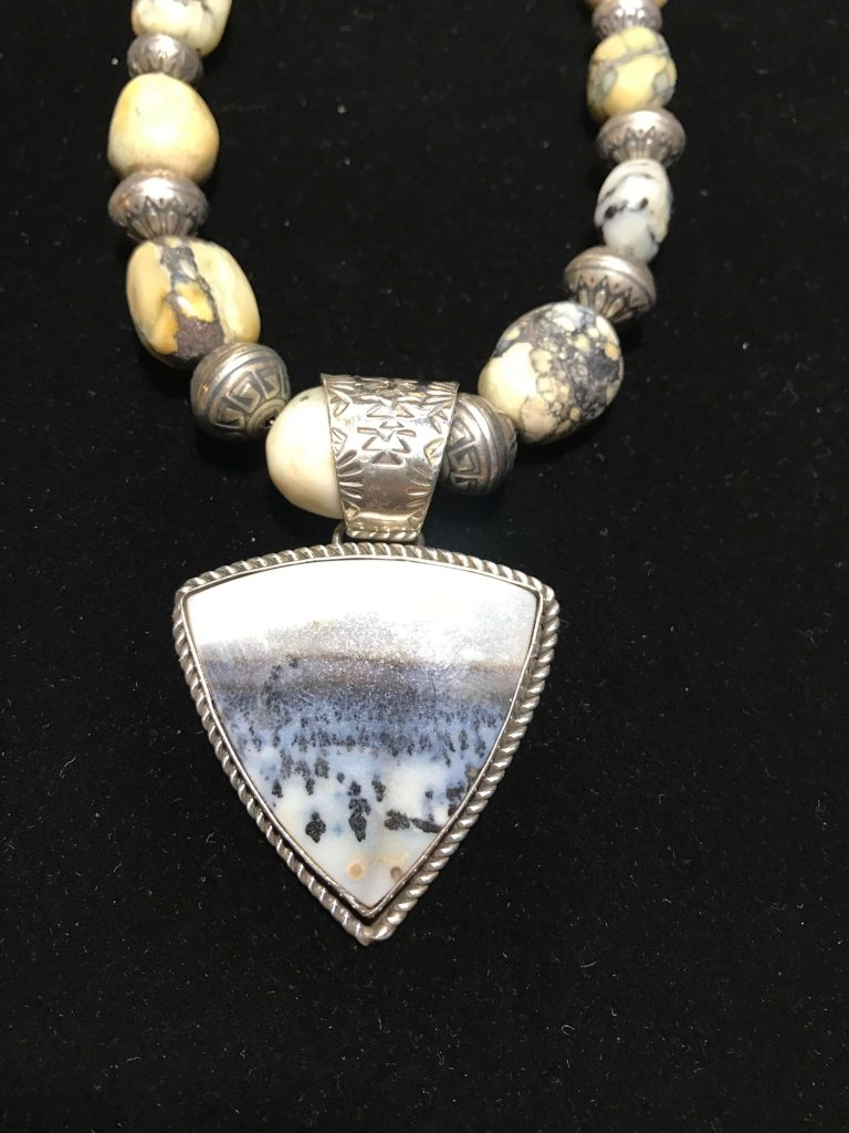 Creative Southwest Designs by Roz Menton, southwestern jewelry, handcrafted
