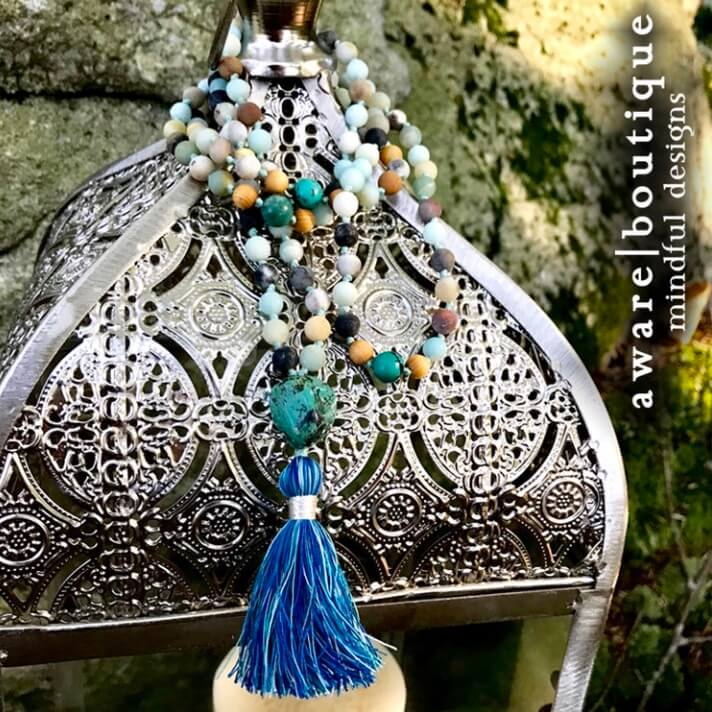 Aware Boutique by Ania Parks: Sedna Mala