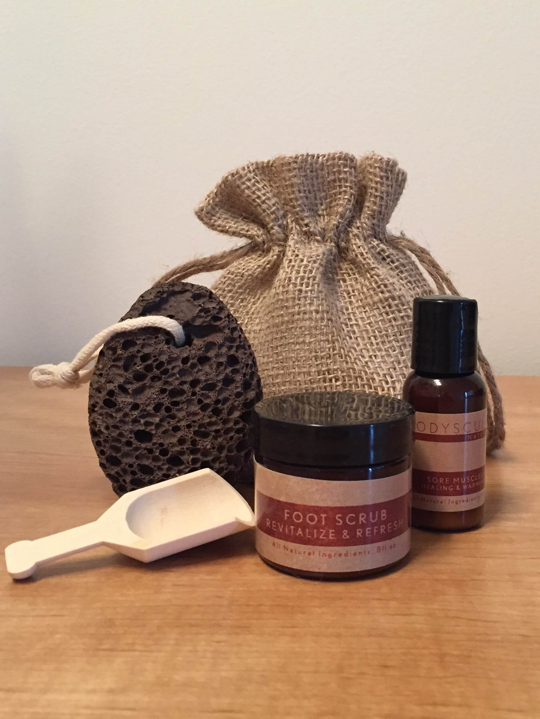 BodySculpt Naturals by Karen Shaw, essential oils, body products, body scrubs, all natural body products, food scrub