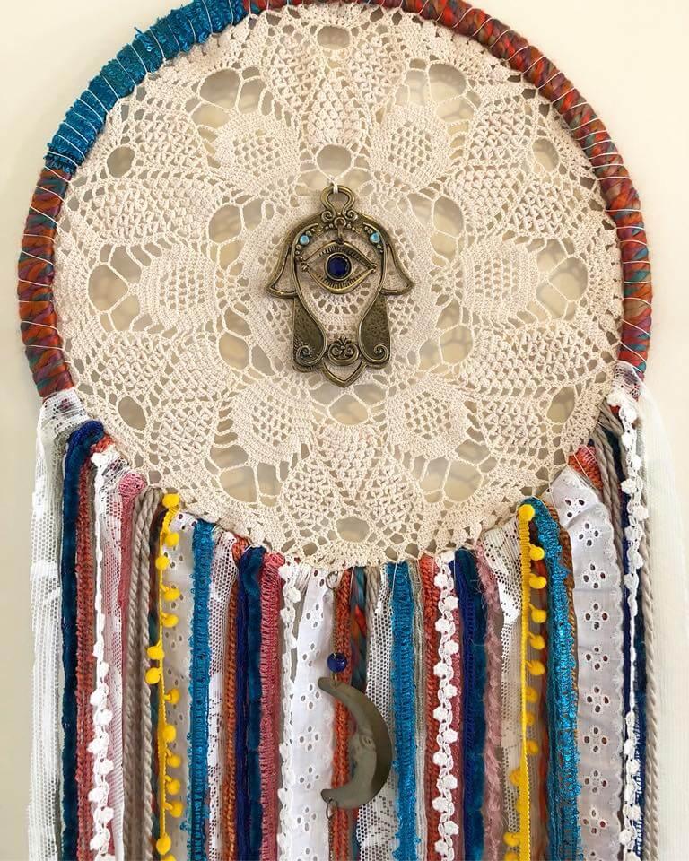 Gaby Brooks Designs: Handmade Dreamcatchers