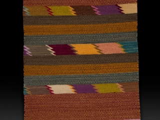 Mexican Weaver LLC: Jose Buenaventura Gonzalez. Rugs are hand carded, hand-spun, dyed with plants and bugs, and woven on a traditional Mexican loom.