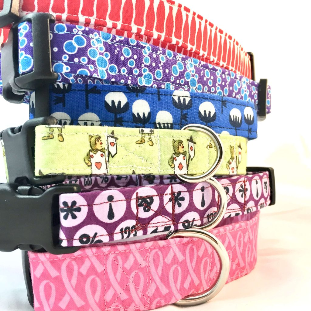 Teller Hill by Victoria Kane (handmade dog accessories)
