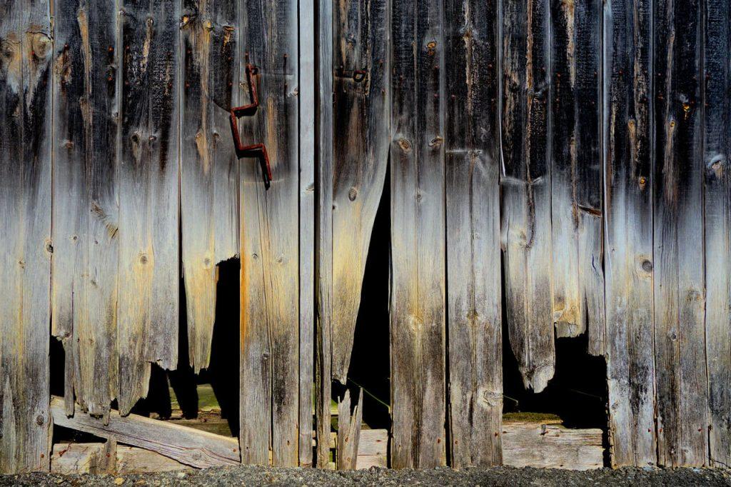 Vondeck Images by Amanda Decker: Barn Door, Fine Art Photography, Old Barn