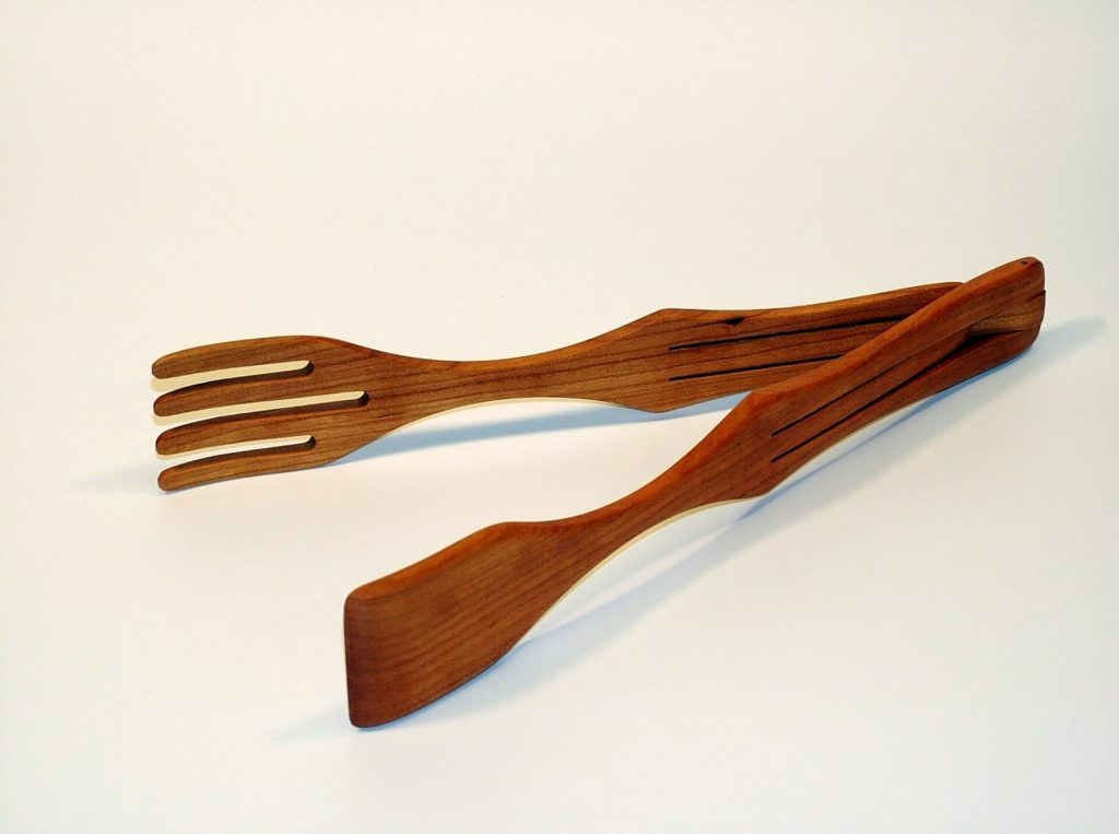 Chester P. Basil's Wooden Spoons, handcrafted wooden spoons, wood spoons, handmade spoons