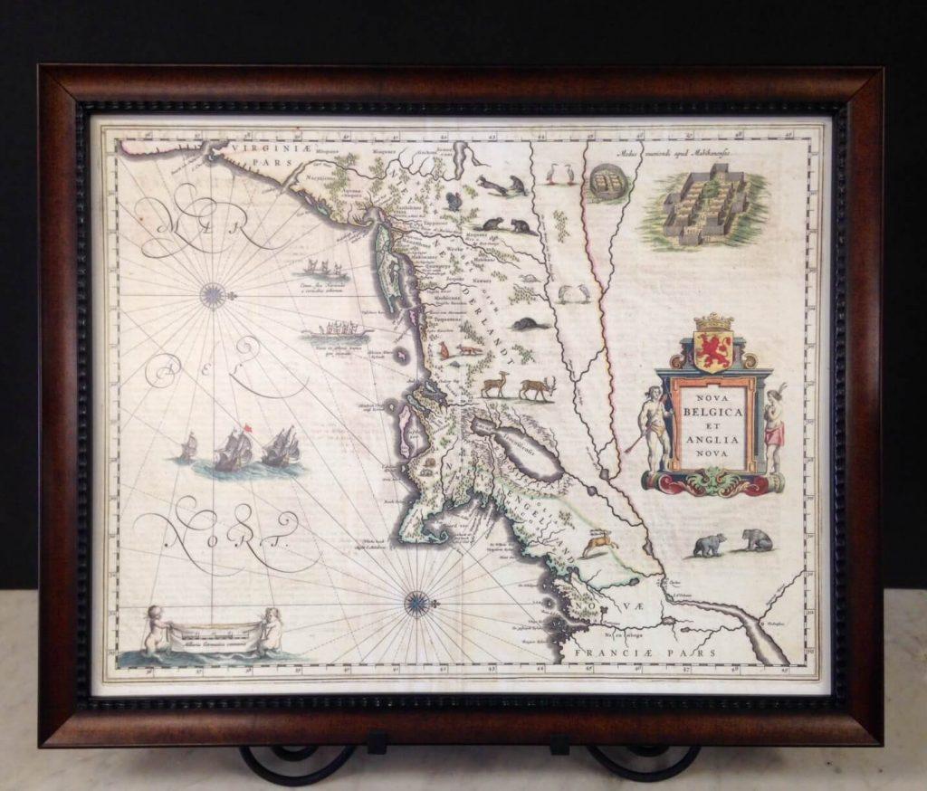 Replica Prints, New England, Fine Art, Fenix Forgeries by Allen Bjorkman