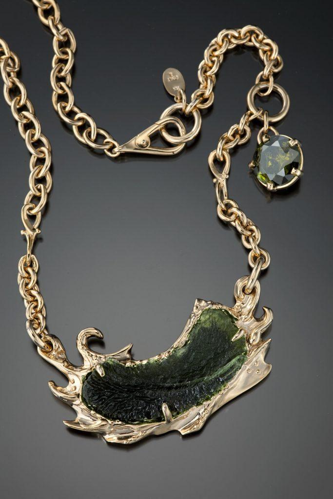 Clear Metals, Inc. by Barbara Klar, handmade earrings, metalwork, metalsmith, jeweler, New York