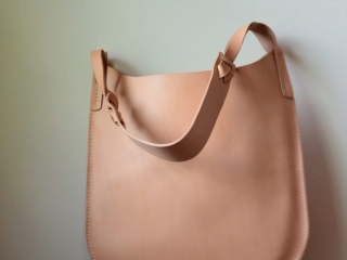 Talouha Leather Goods by Christa Santa Maria
