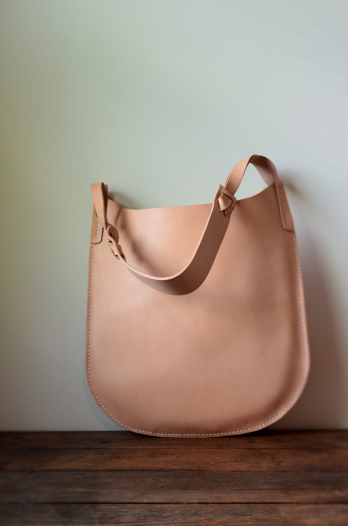 Talouha Leather Goods by Christa Santa Maria