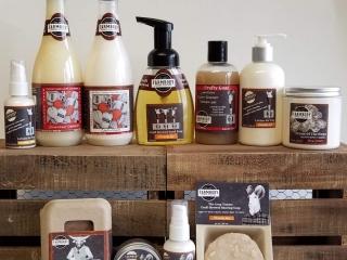 Farmbody Skin Care by Cindy Allyn