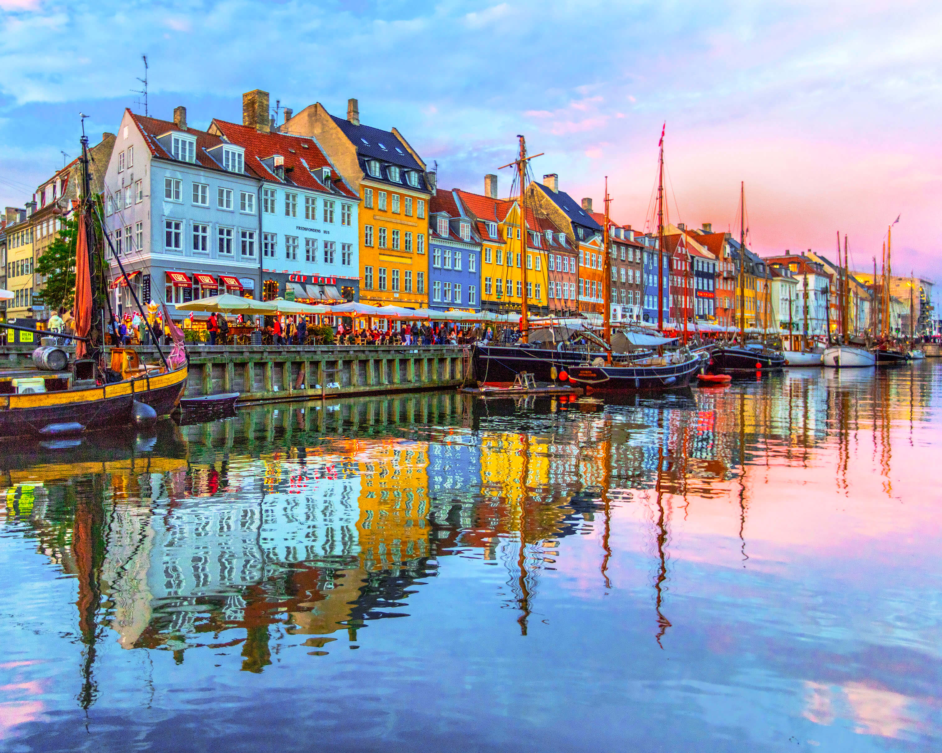 David Stern Photography: Copenhagen