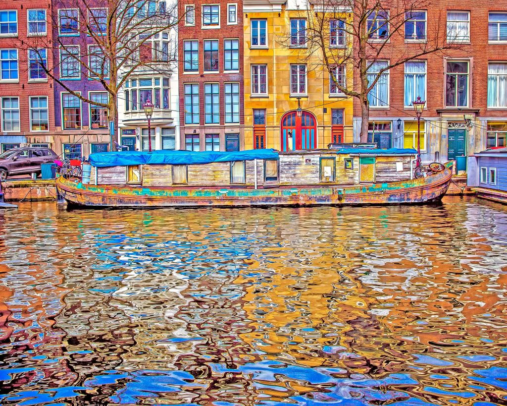 David Stern Photography: Amsterdam