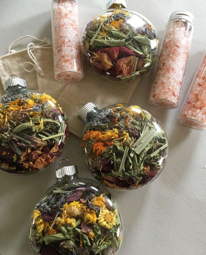 Lyric Hill Farm by Nancy Butler (Bath Tea)
