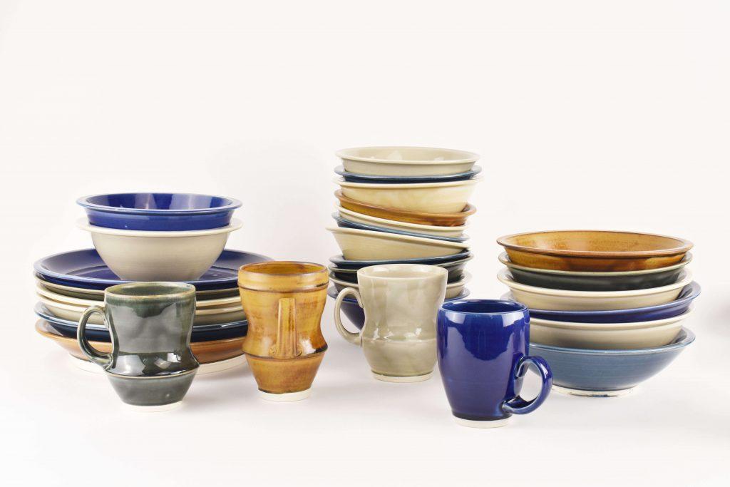 Yess Pottery by Elena Yess