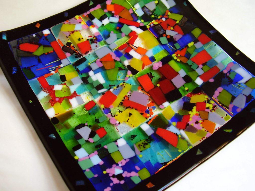 RoseAnna's Glass Art by RoseAnna Stokes