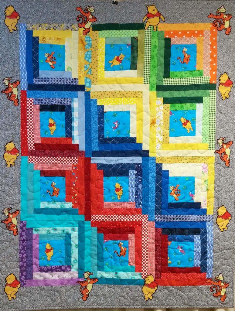Jeneric Bags by Jennifer Larrabee