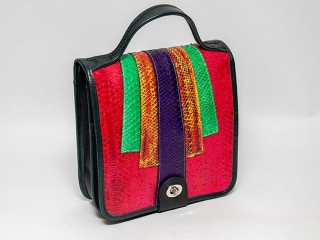 Johns Bags by Elie Abdelahad
